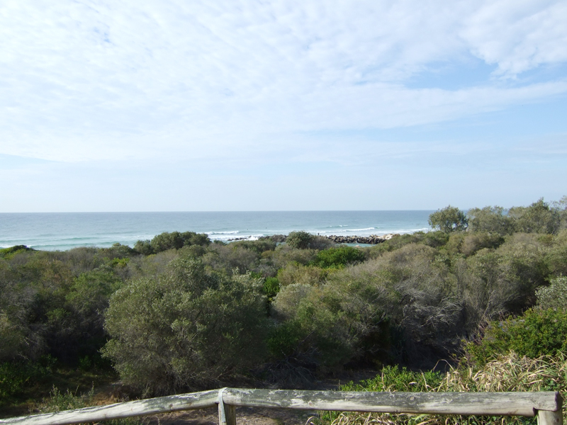 Tweed Coast