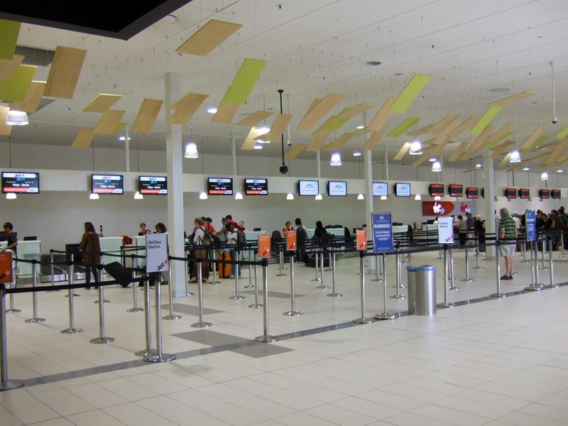 Coolangatta Airport