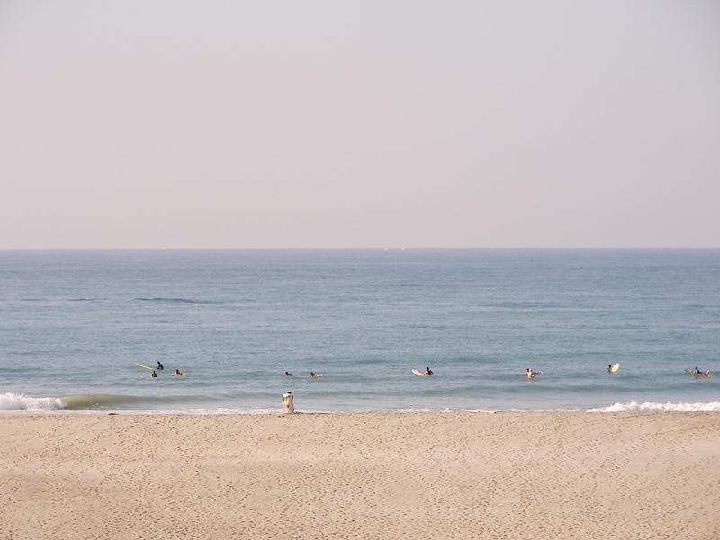 2009/09/05 浜松方面