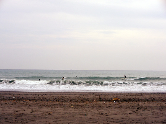 2009/10/22 11:11 静波