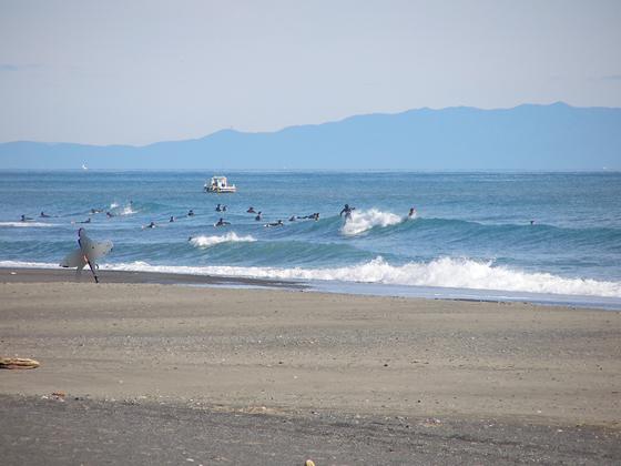 2009/12/12 12:06 静波