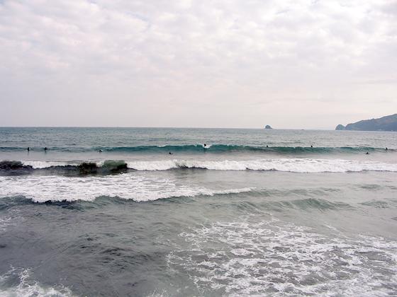2009/12/13 12:25 伊豆宇佐美海岸