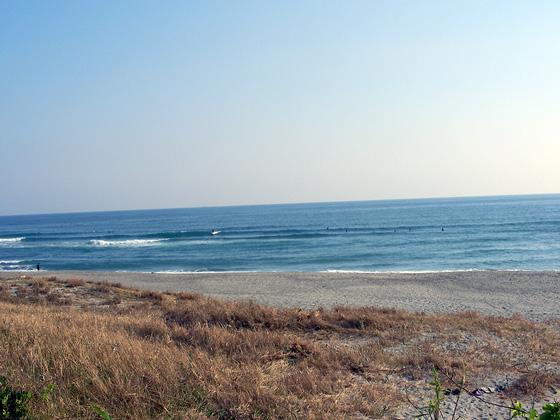 2009/11/07 潮見坂