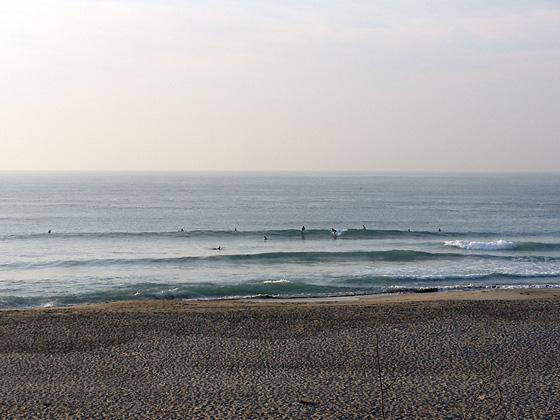 2009/11/09 潮見坂