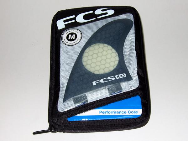FCS K2.1 PC