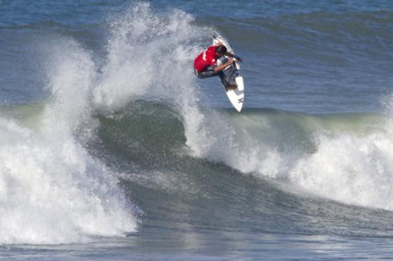 Miguel Pupo Day 2 ASP PRIME SuperSurf Internacional