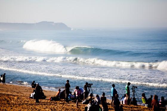 ラウンド1 Rip Curl Pro Portugal 2013