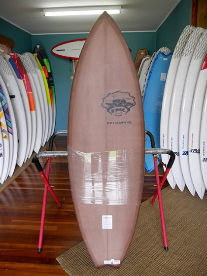 Mt Woodgee FISH 5'6