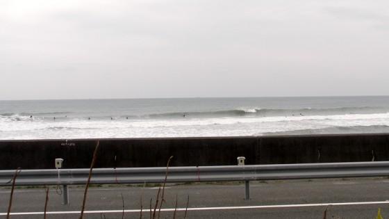 2010/10/22 12:43 御前崎メイン