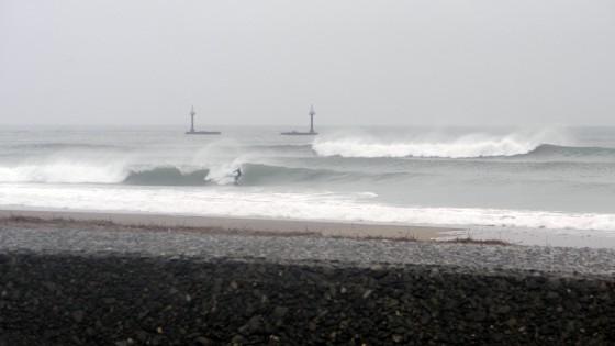 2010/10/28 9:40 浜岡方面