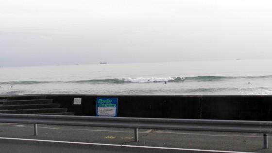 2010/11/25 14:06 御前崎メイン