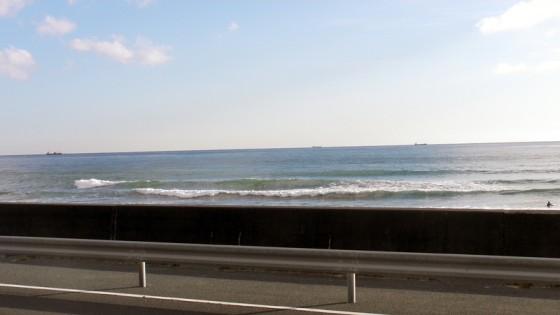 2010/12/10 15:02 御前崎メイン