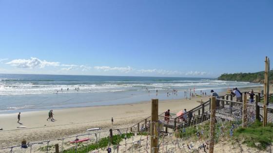 2011/02/26 COOLUM BEACH