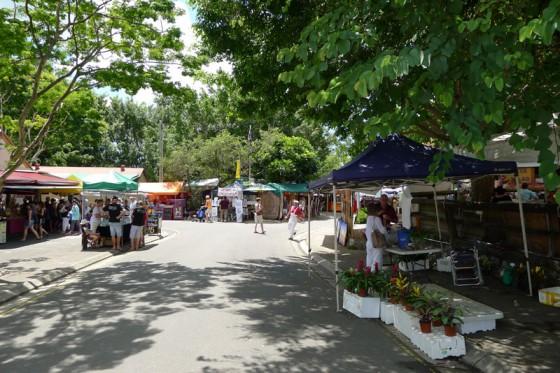 2011/02/26 Eumundi Market