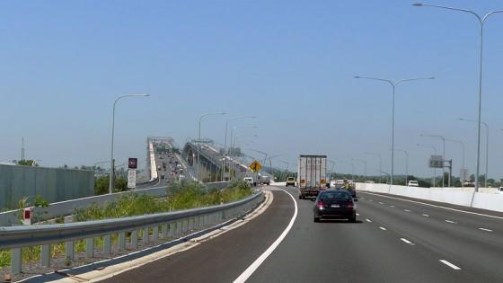 2011/03/01 Gateway Bridge