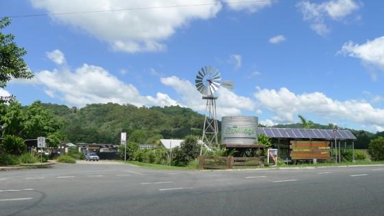 2011/03/22 Currumbin Eco Village