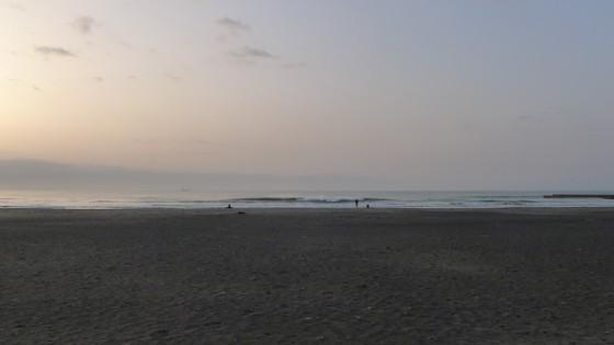 2011/04/10 6:53 静波