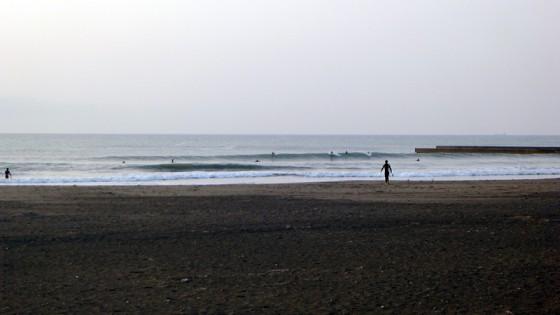 2011/04/10 6:54 静波