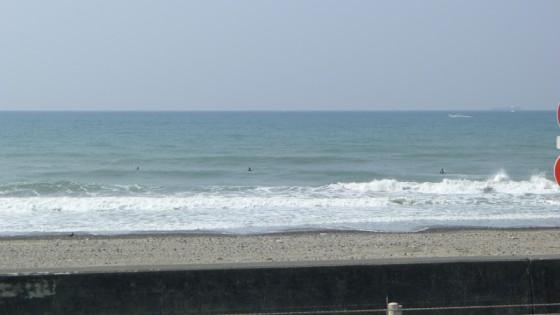 2011/04/27 8:56 御前崎