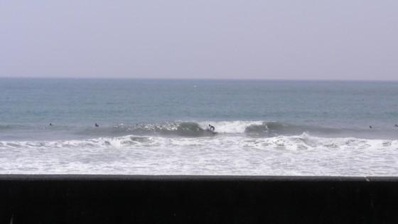 2011/08/01 11:44 御前崎