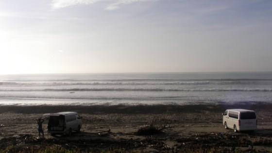 2011/08/06 6:01 片浜