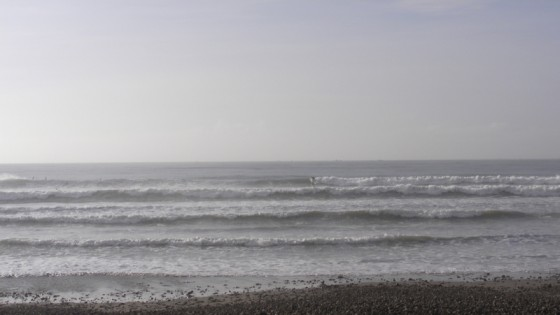 2011/08/06 6:30 片浜