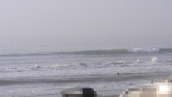 2011/08/08 6:25 片浜