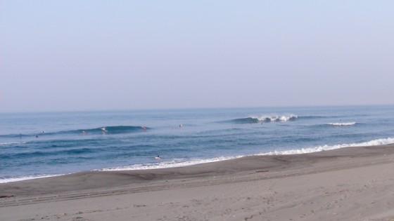 2011/08/13 6:19 袋井方面