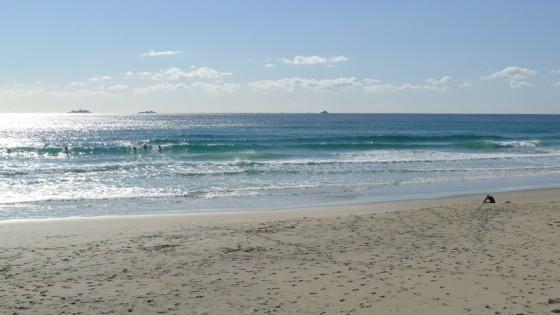 2011/11/25 10:45 多々戸浜
