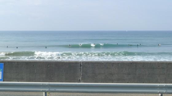 2012/04/17 8:15 御前崎