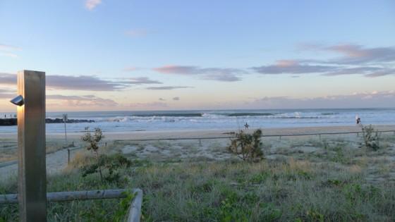 2012/06/14 16:48 Coolangatta Beach