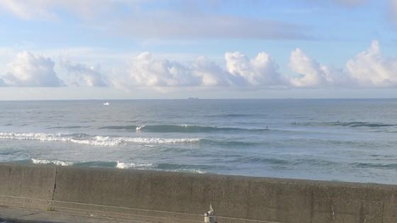 2012/08/23 6:11 御前崎メロン前