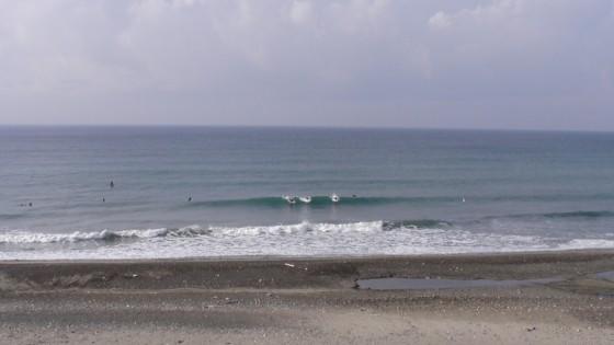 2012/09/08 7:06 御前崎