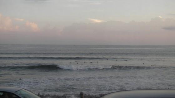2012/09/16 17:39 七里ヶ浜
