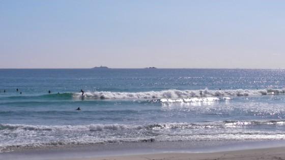 2012/10/29 12:22 多々戸浜