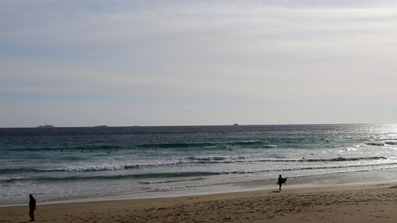 2013/01/01 14:09 多々戸浜