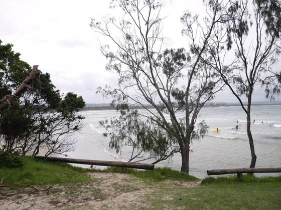 2013/03/03 10:51 Byron Bay
