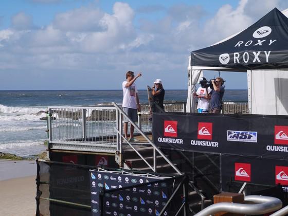 Roxy Pro 2013