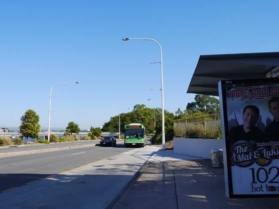 2013/03/17 Gold Coast BUS