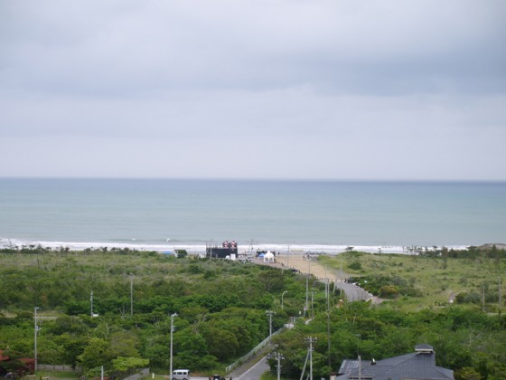 2013/05/29 9:24 志田下