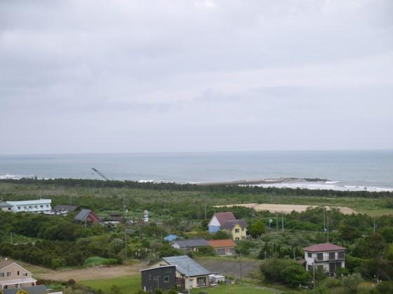 2013/05/29 9:24 東浪見