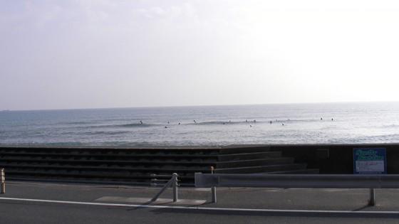 2013/11/01 14:22 御前崎