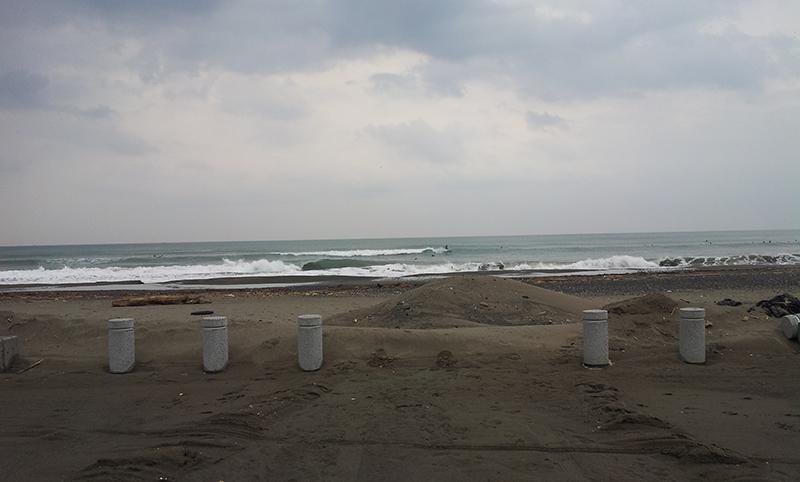 2013/11/10 9:51 静波