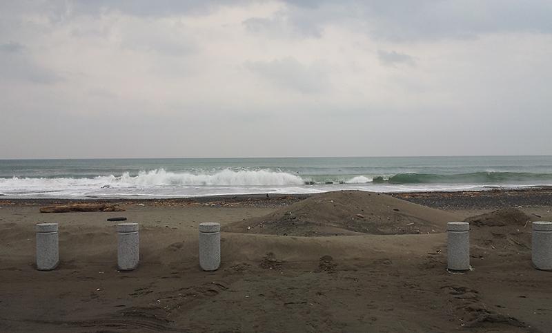 2013/11/10 9:52 静波