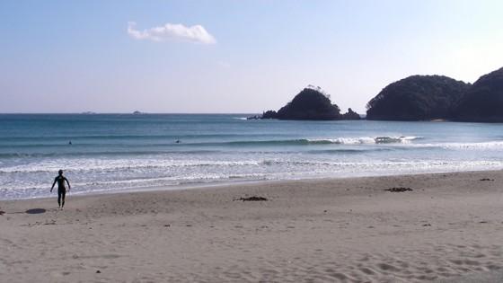 2013/11/20 11:49 弓ヶ浜