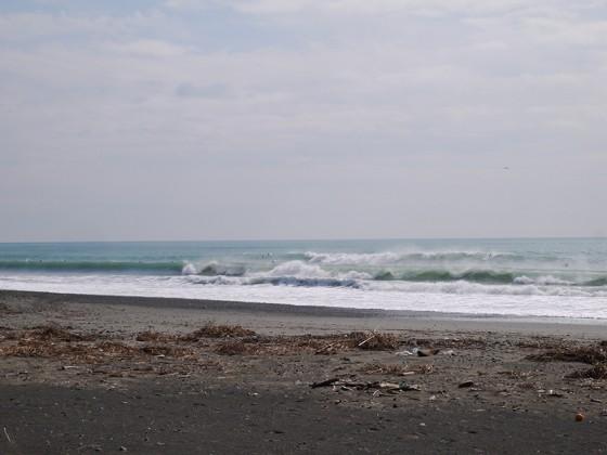 2014/04/04 10:26 静波