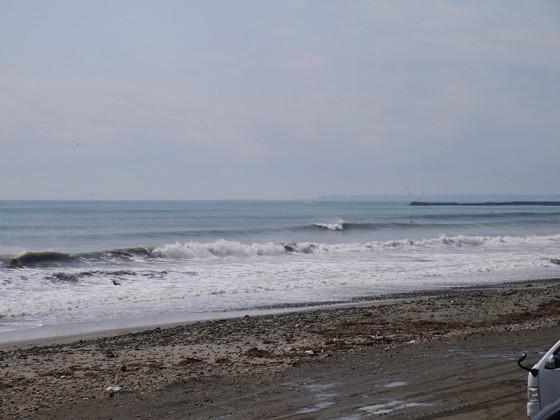 2014/04/04 10:36 片浜
