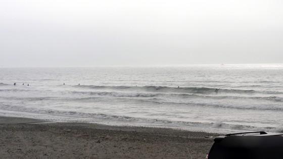 2014/05/28 7:31 片浜