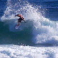 well At Snapper Rocks This Week Looked Like This