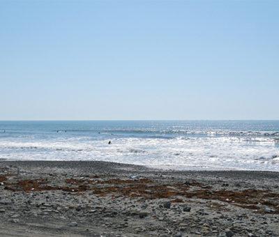 2019/05/25 8:26 片浜海岸(牧之原市)